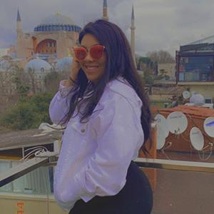 Zainab Hamade